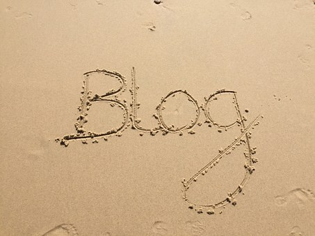 Where to start blogging?