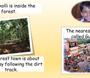 PPT - Comparisons Chembakolli Village In India Powerpoint Presentation