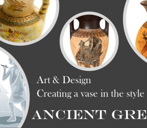 PPT - Design Create Ancient Greek Pottery Powerpoint Presentation