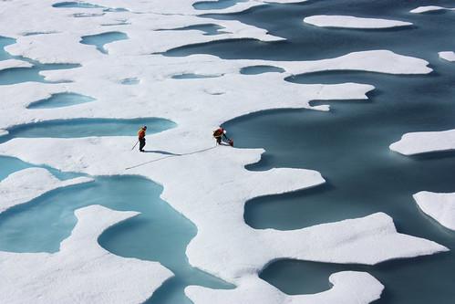 climate change activity