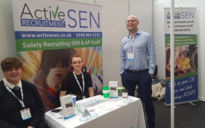 Active SEN Recruitment
