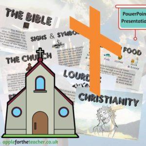 Christianity Powerpoint Presentation