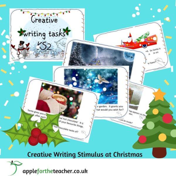 Creative Writing Stimulus KS2