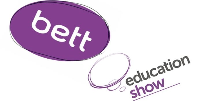 The education and BETT show 2019
