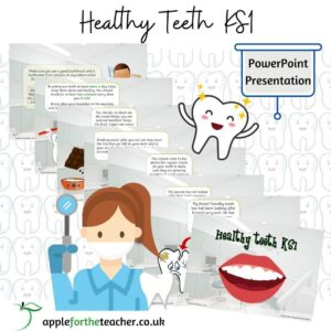 Healthy Teeth Powerpoint