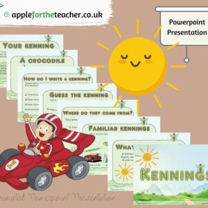 Kennings Powerpoint Presentation