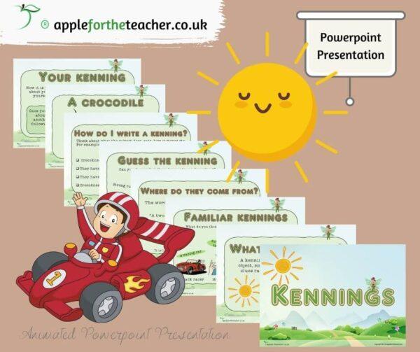 Kennings Powerpoint Presentation