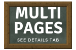 multiple resource pages