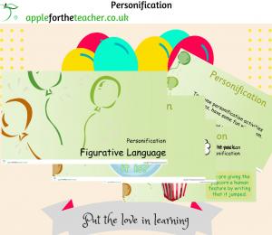 Figurative Language Personification