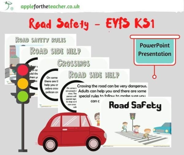 Road Safety PowerPoint