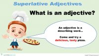 Superlative Adjectives Powerpoint Presentation Year 5 Year 6 KS2 literacy
