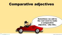 Comparative Adjectives Powerpoint Presentation Slide3