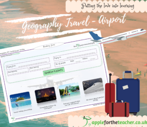 booking your flight passport to world
