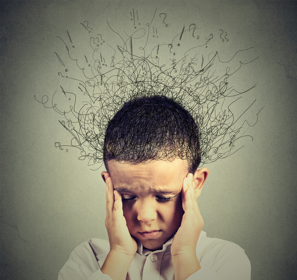 Child Wellbeing – Mindfulness