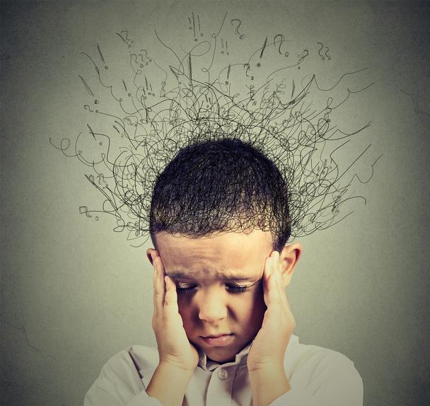 Child Wellbeing – Mindfulness