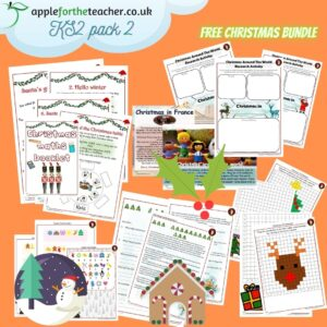 ks2 Christmas Bundle Pack 2