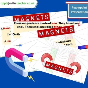 magnets powerpoint presentation
