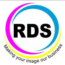 RDS Printing – Outstanding Service Amazing Quality