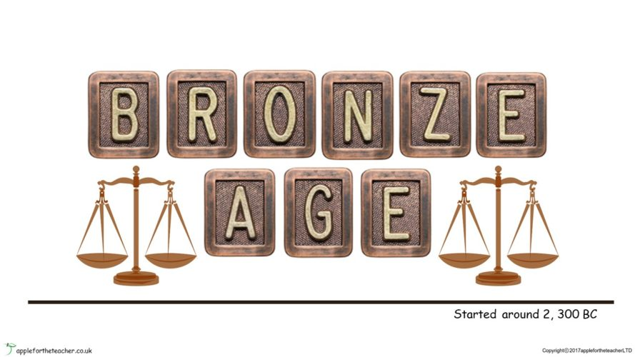 Bronze Age Powerpoint Presentation | Apple For The Teacher Ltd